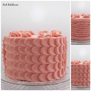 Cake Decorating Classes | Rock Bakehouse