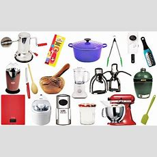 What Are The Different Kitchen Tools And Equipments? Quora