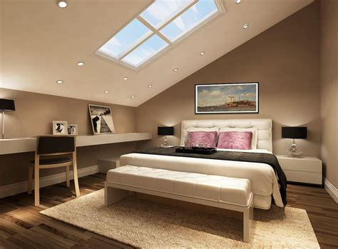 loft bedroom ideas slant loft bedroom furniture design