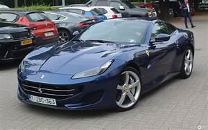 Nouvelle Ferrari Portofino : ferrari portofino 12 mai 2018 autogespot ~ Medecine-chirurgie-esthetiques.com Avis de Voitures