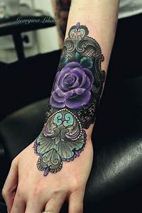 40 Breathtaking Rose Tattoo Designs | Amazing Tattoo Ideas
