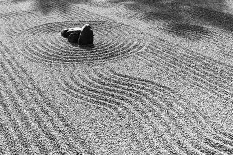 zen sand garden projection mapping exercise zen rock garden evan