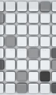 Abstract 3d Background - Grey Cubes Stock Illustration ...