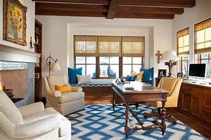 Mediterranean style living room design ideas for Several living room ideas can count