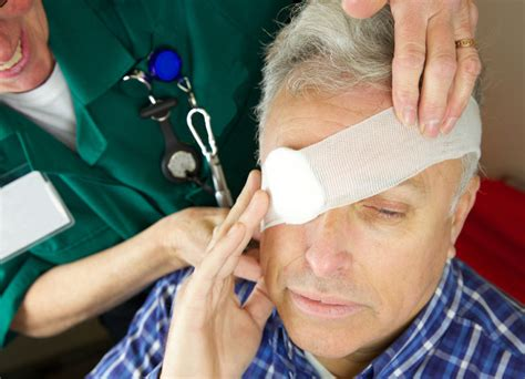 How To Tell If Your Eye Injury Is Serious
