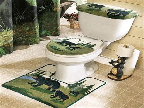 laundry room rug black bear bathroom sets bear bathroom decor bathroom ideas viendoraglasscom