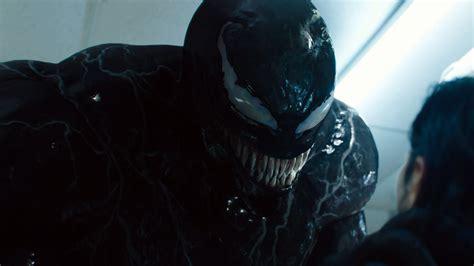 Venom (movie 2018) 4k 8k Hd Wallpaper