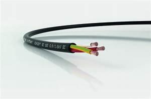Unterschied Kabel Leitung : lflex leitung f r die gleichstrom ra prozesstechnik portal ~ Yasmunasinghe.com Haus und Dekorationen
