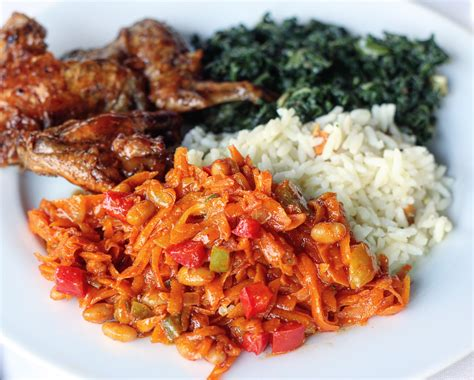Nigerian Food & Lifestyle Blog