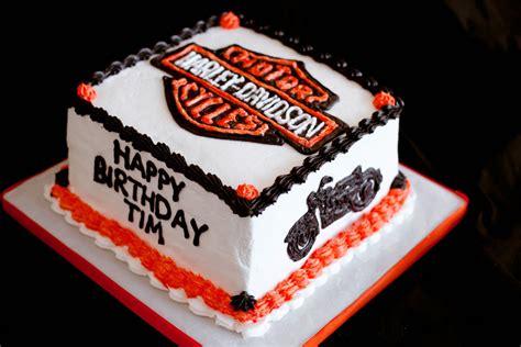 harley davidson birthday cake birthday cake cake ideas
