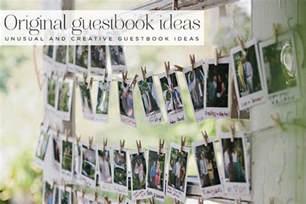 alternative wedding registry ideas 18 and creative guest book ideas smashing the