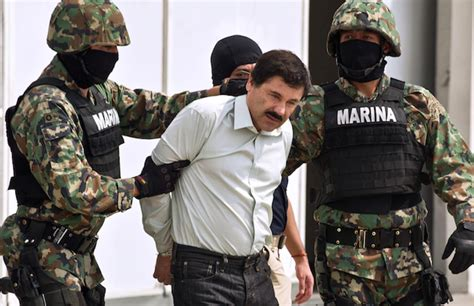El Chapo's Wife to Launch Clothing Line With Drug Lord's ...