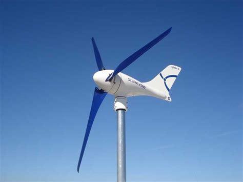 Особенности ветроэнергетики