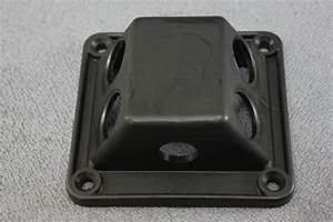 Mercury 87774a1 Outboard Power Trim Tilt Pump Black Cover