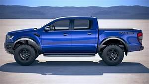 Ford Ranger Raptor : ford ranger raptor 2019 ~ Medecine-chirurgie-esthetiques.com Avis de Voitures