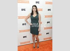 Cecily Strong's Feet