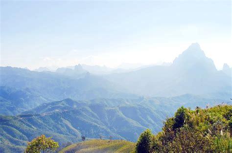 laos mountain annam range  photo  pixabay