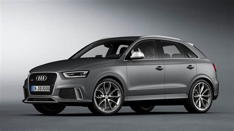 Audi Q3 by 2014 Audi Q3 Information And Photos Momentcar