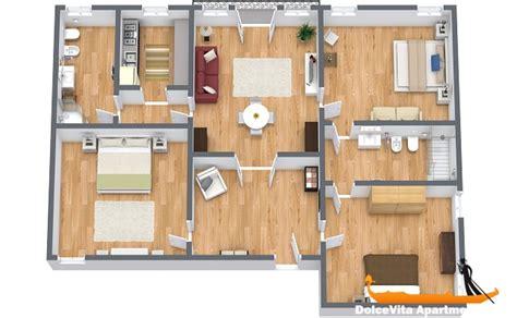 appartement a louer 3 chambres location appartement à venise avec 3 chambres louer