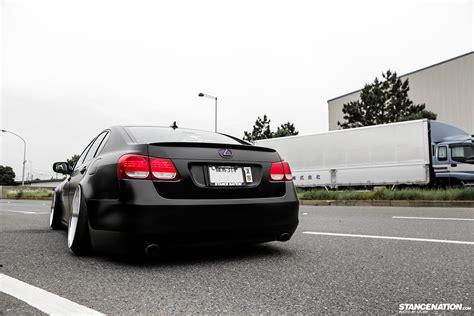 lexus gs350 slammed image gallery slammed gs 2006