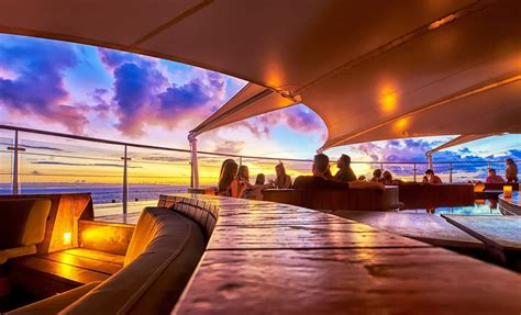 Tipples At The Top  Bali's Best Rooftop Bars  Ultimate Bali