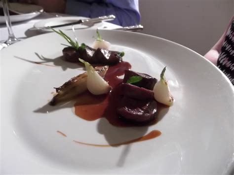 cuisine pigeon aumbry foods to try before you die