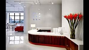 Awesome Reception office design ideas - YouTube