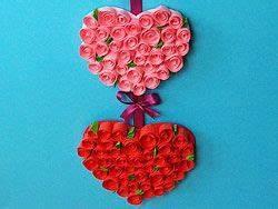 Herzen Basteln Mit Kindern : rosen herzen bestelidee f r den muttertag basteln pinterest muttertag muttertag ideen ~ Frokenaadalensverden.com Haus und Dekorationen