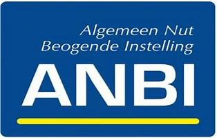 Afbeeldingsresultaten voor ANBI Logo