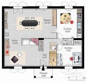 faire plan de sa maison modern aatl With faire plan de sa maison