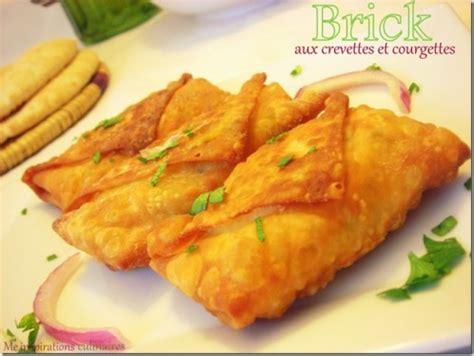 brick cuisine bourek aux crevettes le cuisine de samar