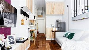 designing for super small spaces 5 micro apartments With 5 small apartment decorating ideas