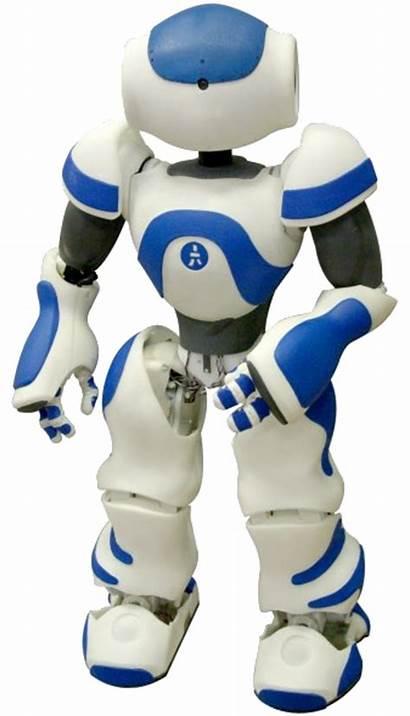 Robots Robot Nao