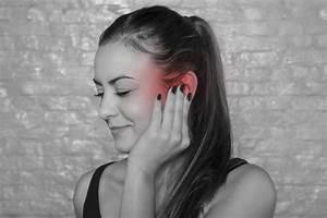 Oreille Bouchée Sans Douleur : mal l 39 oreille reconna tre une otite interne medisite ~ Medecine-chirurgie-esthetiques.com Avis de Voitures