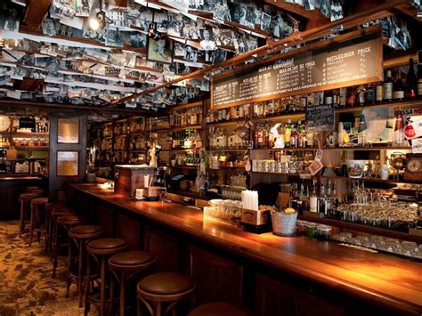 Best Bars the 15 best bars in new york s financial district