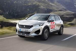 Future 2008 Peugeot : yeni peugeot 2008 2019 peugeot fiyatlar otostil dergisi ~ Dallasstarsshop.com Idées de Décoration
