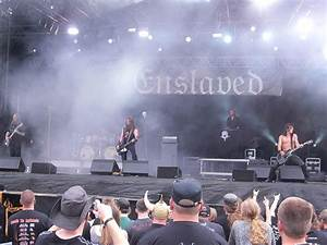 Enslaved (band)