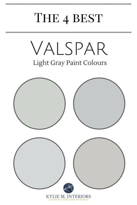 25 best ideas about valspar gray on valspar