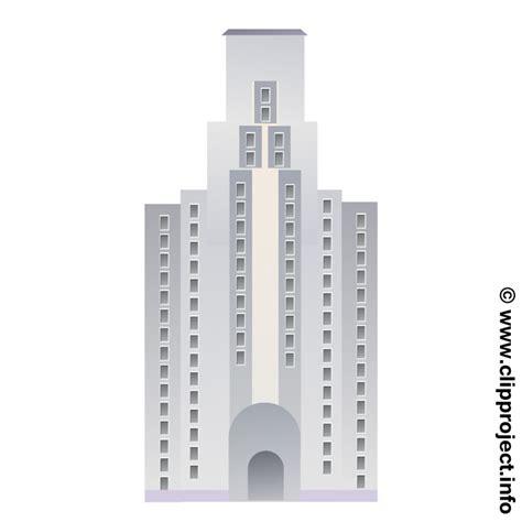 Wolkenkratzer Bild Clipart Kostenlos