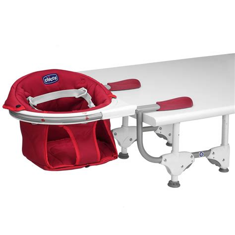 siege bebe adaptable chaise siège de table 360 de chicco sièges de table aubert