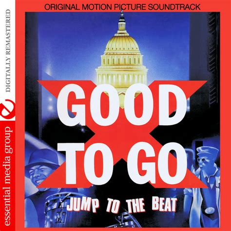 Good To Go Original Motion Picture Soundtrack Remastered