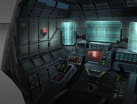 fear  screen shots  concept art technogog