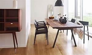 Table Salle à Manger Scandinave : le design scandinave en quelques produits deco de salon ~ Teatrodelosmanantiales.com Idées de Décoration