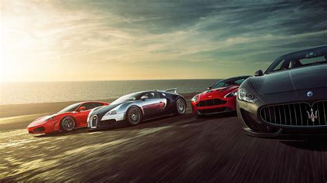 Super Sports Cars Wallpaper  Hd Car Wallpapers  Id #5668