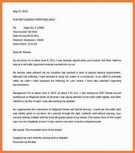 4 workers compensation settlement marital settlements for Sample of workers comp settlement letter