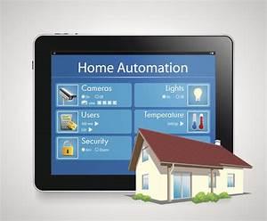 Smart Home Systeme Nachrüsten : smart home systeme installieren f r besseren wohnkomfort ~ Articles-book.com Haus und Dekorationen