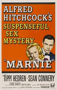 Image result for marnie alfred hitchcock
