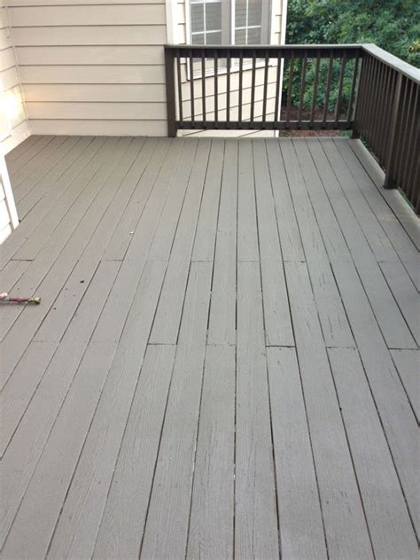 Sherwin Williams Porch And Deck Paint