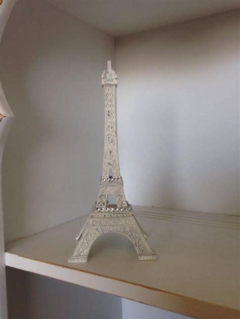 french gray eiffel tower decoration paris decor wedding