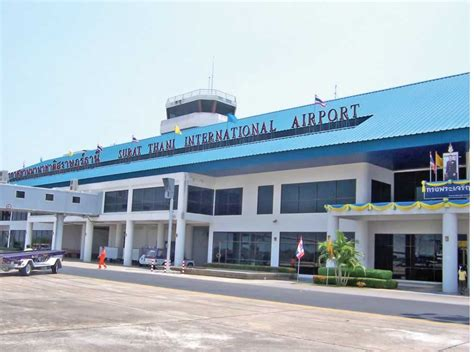 Jammu Bus Stand by Surat Thani Airport Easy Day Thailand Airport Information